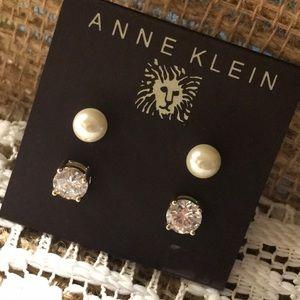 Anne Klein Earrings